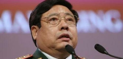 Tướng Thanh đưa Hoa Kỳ và Nhật Bản vào thế việt vị