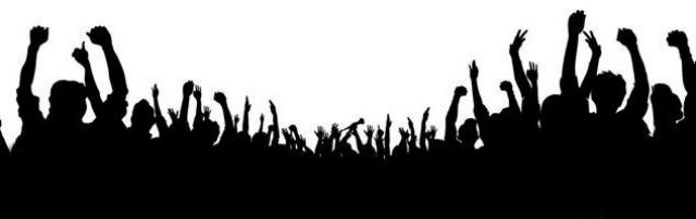 Crowd-Cheering-Democracy-Chronicles