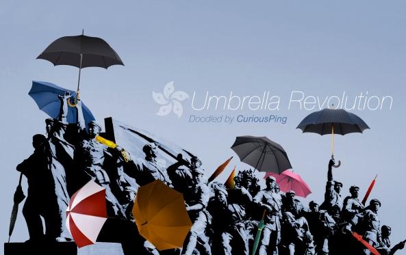 HK-Umbrella-Revolution-CuriousPing