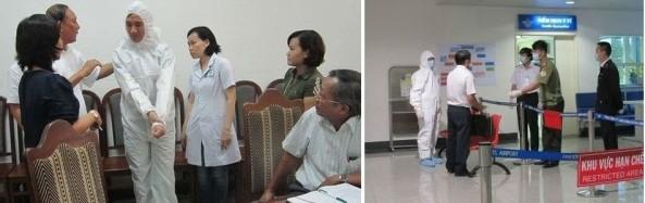 benh-vien-da-nang-tiep-nhan-mot-truong-hop-nghi-nhiem-ebola