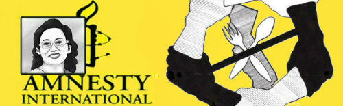 amnesty international - taphongtan