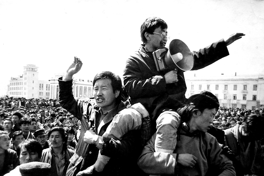 2015-10-02 Remembering S.Zorig-A Leader of Mongolia's Democracy (2)