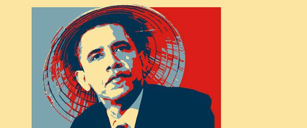 Obama-nón lá - danlambao